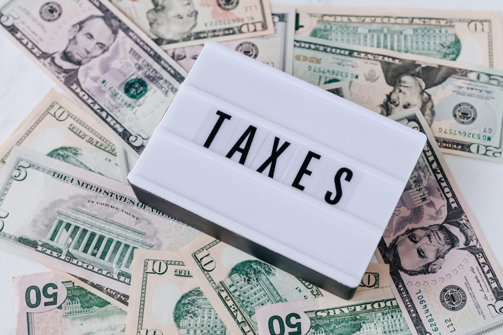 Macomb County Small Business Tax Preparation