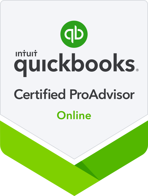 QuickBooks Online Certified ProAdvisor People's Tax Services of Macomb County, MI